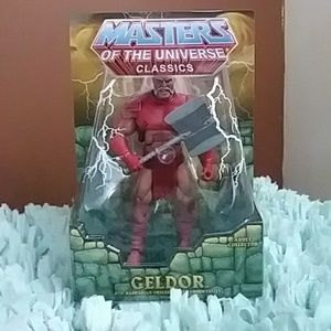 ❤Nwt Adult Collector Toys Masters of the Universe!